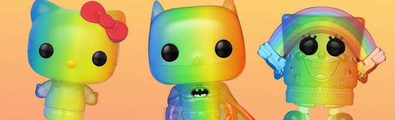 Funko Pop! Pride