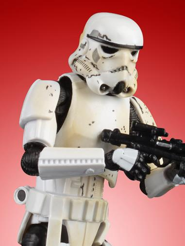SW Vintage Collection Stormtrooper (Mandalorian)