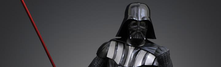 Star Wars Milestones Statues