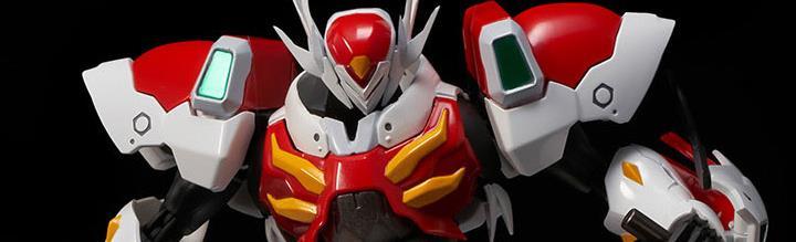 Space Knight Tekkaman Blade Riobot Tekkaman Blade 1/12 Scale PX Previews Exclusive Figure
