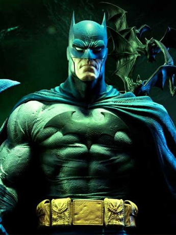 Prime 1 Studio Batman: Hush