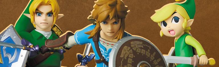 The Legend of Zelda UDF