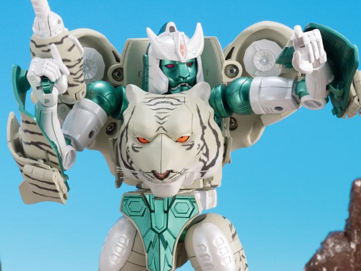 Transformers Masterpiece MP-50 Tigatron