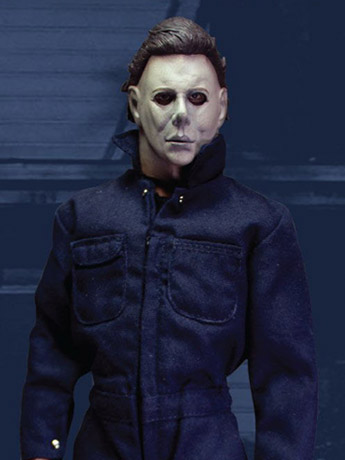 Halloween Michael Myers 1/6 Scale Figure