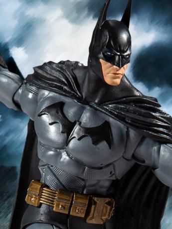 McFarlane DC Multiverse Batman: Arkham Asylum