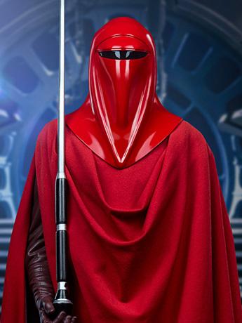 Star Wars Premium Format Royal Guard