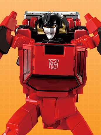 $114.99 Transformers MP-39+ Spin-Out