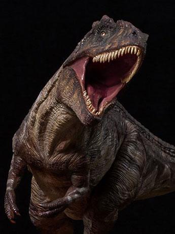 Giganotosaurus Musuem Series Statue