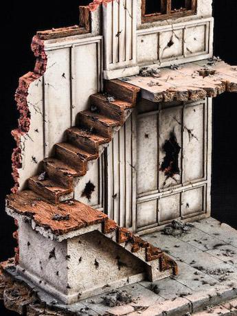 1/12 Scale Diorama Bases