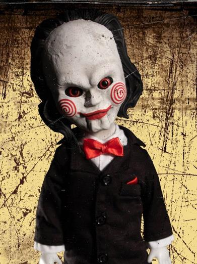Living Dead Dolls Presents: Saw Billy
