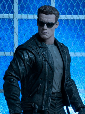 NECA Terminator 2: Judgement Day