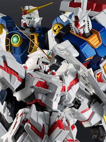 Gundam Universe Sale! $16.99 - $19.99