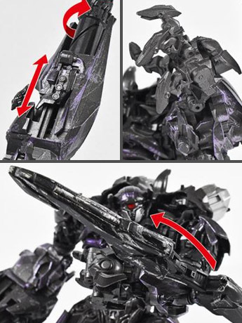 New Third Party Figures & Accessories