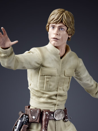 In Stock: Star Wars: The Black Series Hyperreal
