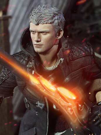 Devil May Cry Nero 1/6 Scale Figure