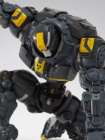 Astrobots A02 Argus 1/12 Scale Figure