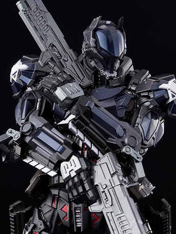 Batman: Arkham Knight Hito Kara Kuri Arkham Knight