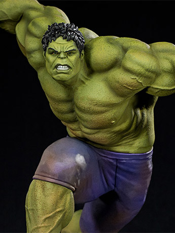 Iron Studios Age of Ultron Hulk 1/10 Statue