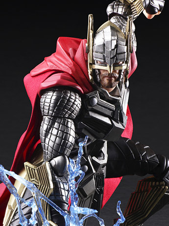 Marvel Universe Variant Bring Arts Thor