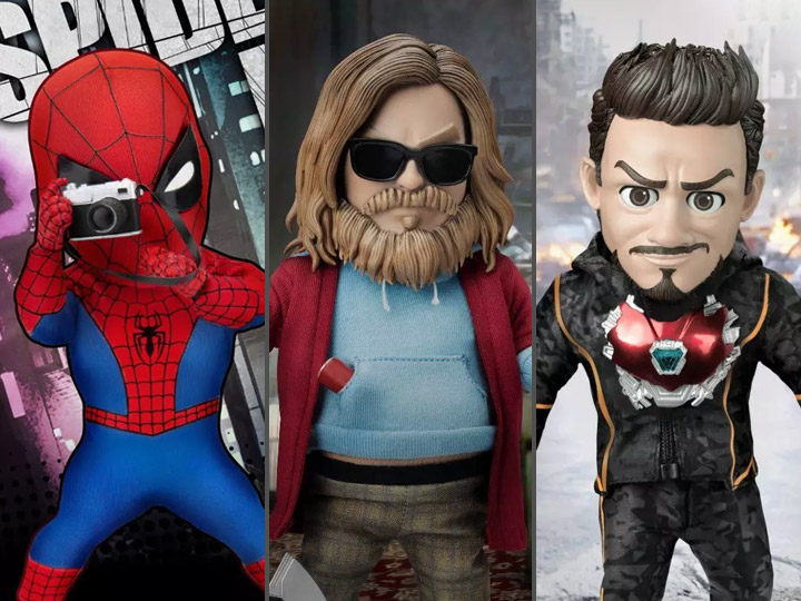 SDCC 2020 Exclusives