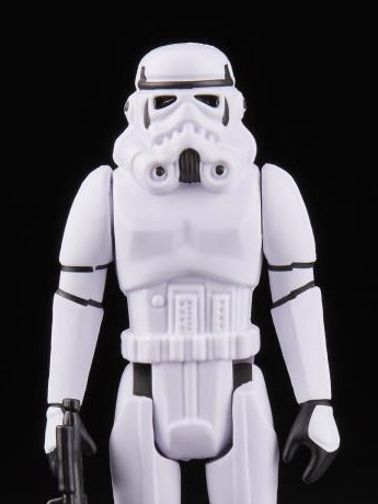Star Wars Retro Collection Stormtrooper (A New Hope)