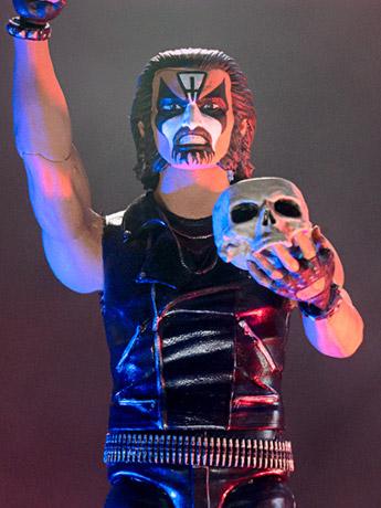 Mercyful Fate Ultimates King Diamond