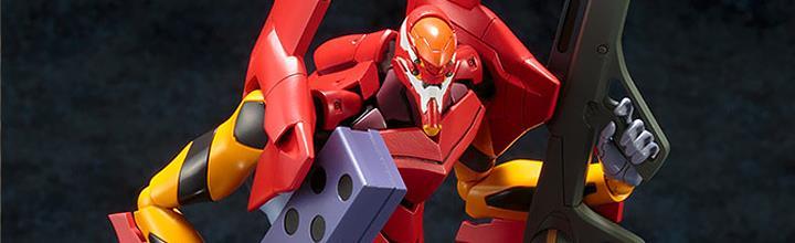 Kotobukiya: Evangelion, Megami Device, Frame Arms Girl