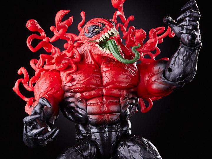 Venom Marvel Legends Variant Marvel's Toxin