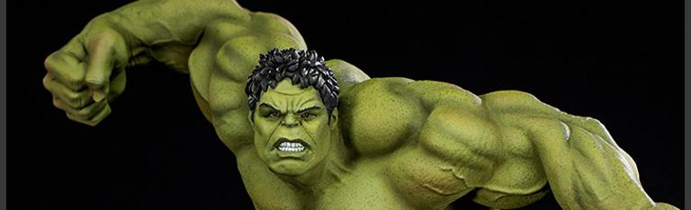 Iron Studios Age of Ultron Hulk 1/10 Statue