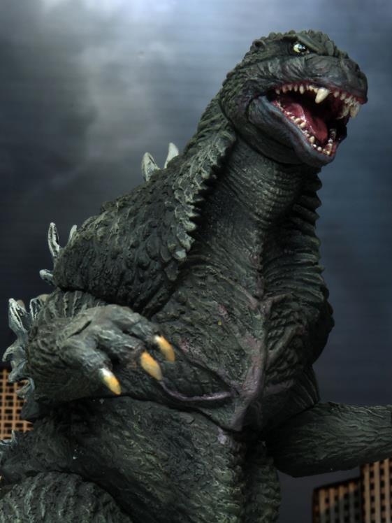 NECA Godzilla: Tokyo S.O.S.